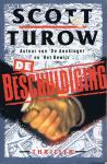 Turow, Scott - De beschuldiging