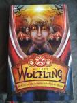 Toft, Di - Wolfling 2 - Het circus van schemerschaduw en illusie
