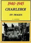 Vandromme, Pol - 1940-1945 Charleroi