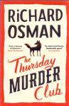 Osman, Richard ( ds 1375A) - The Thursday Murder Club