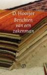 Hooijer, D. - Berichten van een zakenman