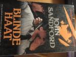 Sandford - Blinde haat / druk 1