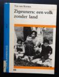 Schrijver:Kooten, Ton van - Zigeuners : een volk zonder land.   (Lantaarn-reeks, deel 136)