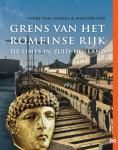 Van Ginkel, Evert; Vos, Wouter - De grens van het Romeinse rijk: de limes in Zd-Holland