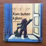 Newth, Mette en Kleer, Gert-Jan de (ills. gebarentaal) - Kom buiten spelen