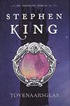 King, Stephen - Tovenaarsglas (cjs) Stephen King (NL-talig)  LS Donkere Toren deel 4. 9789024556182 Boek is gelezen, maar in heel mooie staat Zie foto's en bijzonderheden.