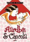 Aurita, Aurélia - Aardbei en chocola