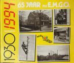 VLEESENBEEK, V.A. - 1930 | 1994 : 65 jaar E.M.G.O