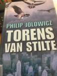 Jolowicz, Philip - Torens van Stilte