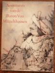 Burger, Gottfried August - Baron von munchhausen / druk 1
