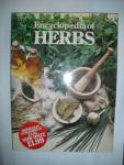 Harrop, Renny (ed.) - Encyclopedia of herbs