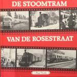 VISSCHER, Marja - De Stoomstram van de Rosestraat