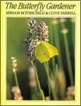 Miriam Rothschild - The Butterfly Gardener