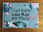 Veldkamp, Tjibbe en De VOIC (illustraties) - Het huis van Kat en Muis