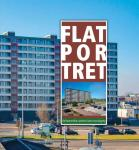 Verhagen, Rogier; Yolanda Wals - Flatportret  De Vennenflat Symbool van vooruitgang