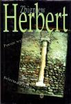 Zbigniew, Herbert (ds1285) - Poezje Wybrane. Selected Poems