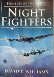 Williams, D.P - AAA Nightfighters, hunters of the Reich (vol.1)