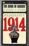Tuchman, Barbara W. - The guns of august 1914