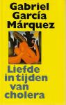 Garcia Marquez, G. - Liefde in tijden van cholera