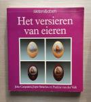 Caspanni - Versieren van eieren / druk 1
