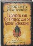 Raymond E. Feist, William Forstchen - Legenden van de oorlog van de grote scheuring: Eerste legende-d De eervolle vijand