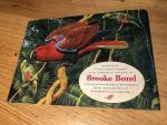 Tunnicliffe, CF - Tropical Birds  - compleet met 50 plaatjes in kleur