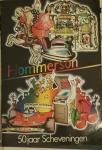 DALEN GIlHUYS, Lex van - Hommerson 50 jaar Scheveningen