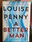Penny, Louise - A Better Man / A Chief Inspector Gamache Novel