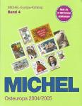 - Michel-Europa-Katalog Band 4 - Osteuropa
