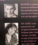 Evie Blake - Valentina: Over de drempel