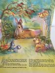 Disney, Walt - De geboorte van Bambi