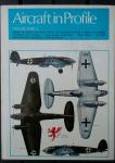 Cain, Charles W. (editor) - Aircraft in Profile (Volume 1/Part 1 + Volume1/Part2 + Volume14)