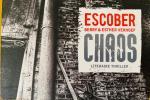 Escober. Berry & Esther Verhoef. - Chaos. Literaire thriller.
