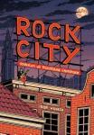 Wijnker, Igor - Rock City / Verhalen uit muziekstad Groningen
