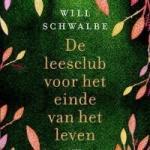 Schwalbe, Will - De leesclub voor het einde van het leven