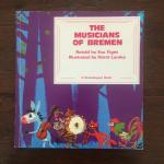 Figes, Eva (retold by) and Lemke, Horst (ills.) - The Musicians of Bremen A Grasshopper Book