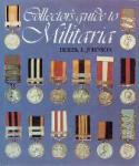 Johnson, Derek E. - Collectors' guide to Militaria
