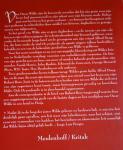 Wilde, Oscar - Brieven / 2e druk