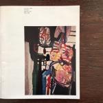Schwagermann, D. ; Bos, Ben (design) - Wandkleden Voorjaar 1970 19e jaargang nr. 1