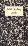 Herzberg, Judith - Zoals (Gedichten), 57 pag. paperback, gave staat
