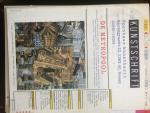 Diverse Auteurs - Kunstschrift 26 e jaargang 1982 mrt-ap De metropool