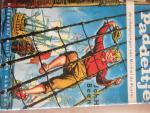 'Been, Joh H. - Paddeltjes de scheepsjongen van Michiel de Ruyter
