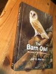 Martin, Jeff R - The Barn Owl - Guardian of the Countryside (Kerkuil)