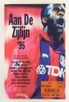 Div. auteurs - Aan de zijlijn '95 / Het beste van onze sportverslaggevers