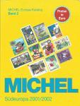 - Michel-Europa-Katalog Band 2 - Südeuropa