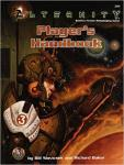 Baker, Richard; Slavicsek , Bill - Alternity Gamemaster Guide + Player's Handbook