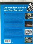 Tom Coronel - Autocoureur in 30 stappen Het handboek voor toekomstige topcoureurs