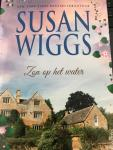 Wiggs, Susan - Zon op het water