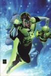 Johns, Geoff / Ethan van Sciver - Absolute Green Lantern Rebirth, hardcover + schuifcassette, gave staat (nieuwstaat)