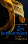 Nooy, Richard de - Zes beetwonden en een tetanusprik